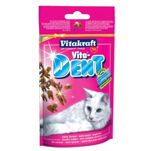 Vitakraft Vita Dent for Cats 75 g