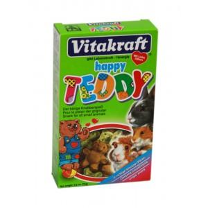 Vitakraft Happy Teddy for Rodents 75g