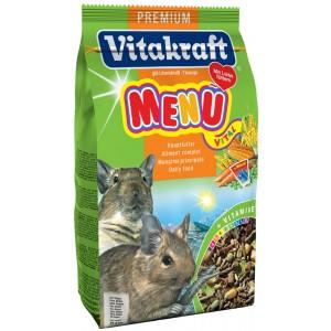 Vitakraft Menu Basic Food for Degus 600g