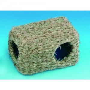Nobby Grass Nest House 26x17x14cm