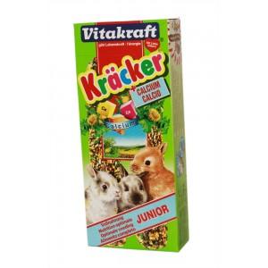 Vitakraft Kräcker Herbal Active for Rabbit 112g