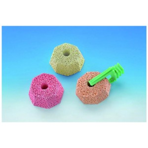 Nobby Pumice with Fastener 3 pcx30 g