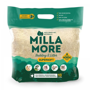 Millamore Super Soft Bedding 10 L/2kg