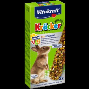 Vitakraft Kräcker Multivitamin for Rabbit 112 g