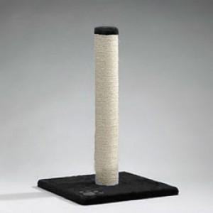 IPTS Scratchpost GINA black 33x34x60cm