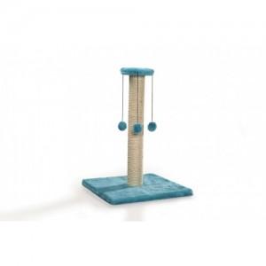 IPTS Scratching Post JOY blue 38x38x53 cm
