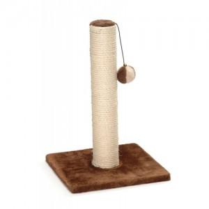 IPTS Scratching Post GINA Mini Brown 30x30x45cm
