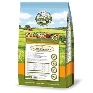 Bellfor koeratoit Grain Free kana 6kg