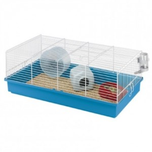 FP.Cage CRICETI 11 White for rodents