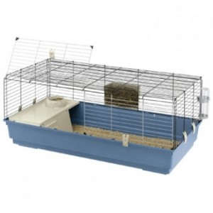 FP. Cage RABBIT 120  for rodents