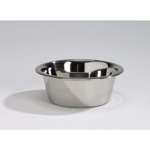 IPTS Economic Steel Dish 0,9 L