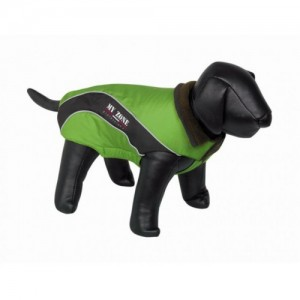 "Nobby coat ""MY ZONE"" green 26cm"