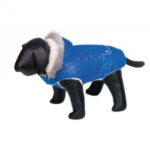"Nobby coat ""POLAR"" blue 44cm"