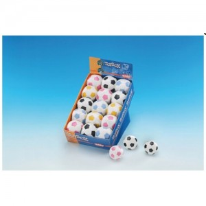 Nobby dog toy football soft 7,5cm