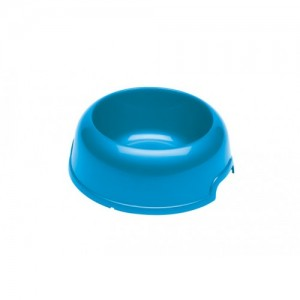 FP. Plastic bowl PARTY 4 for small dogs