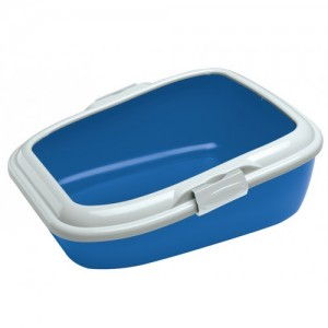 FP. Cat litter tray MODERNA