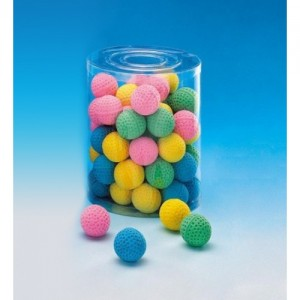 NObby Foam Rubber Ball