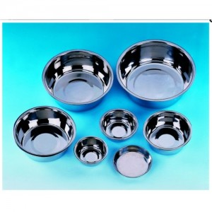 Nobby Stainless Steel Bowl 13,5 cm 400ml