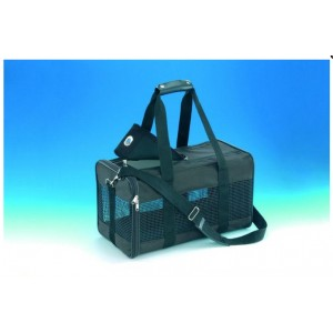 Nobby Carrier Bag black 55x30x30cm