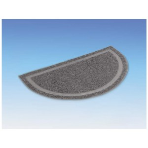 Nobby Litter Mat Round 60x36cm