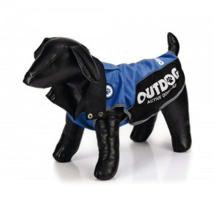 IPTS - rain coat Outdog  blue S 31cm