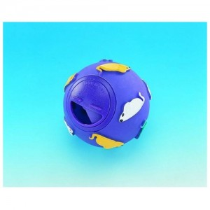 Nobby Snack Ball for Cats 7,5cm