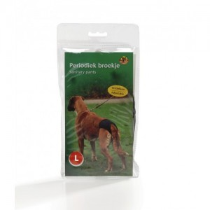 IPTS-pants for dogs s L 40-49cm