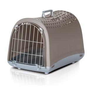 Imac carrier LINUS grey