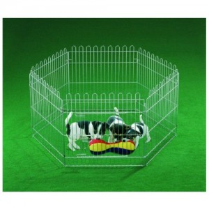 Nobby Play Pen for puppies 60x60cm