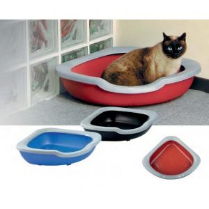 Imac Cat Toilet FRED corner