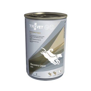 TROVET RECOVERY LIQUID dog/cat konserv