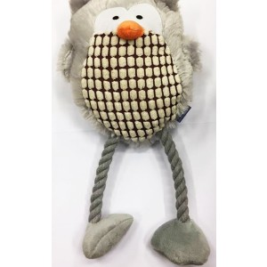 Armitages toy for dogs OWL 30cm