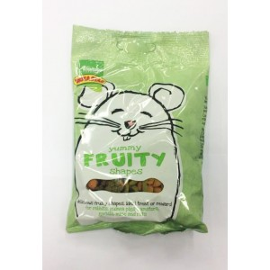 Armitages Carrot Treat for Rodents 62g