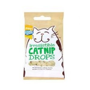 Armitages MILK DROPS cat 50g