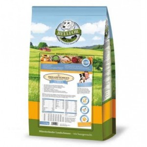 Bellfor INSECT & Grain Free Dogfood 2,5 kg