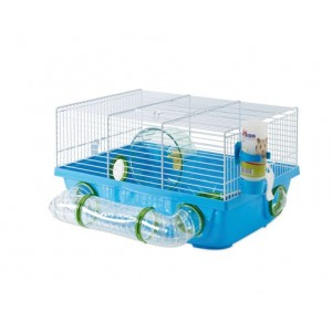 Savic Billy METRO cage for rodents