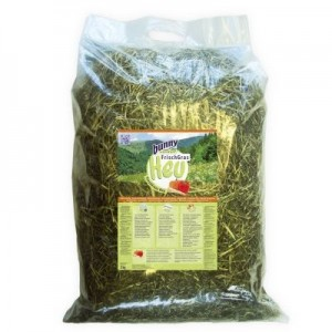 Bunny FreshGrass Hay with rosehip 500g