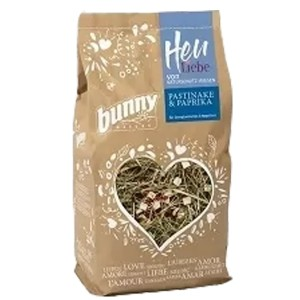 Bunny MF hay parsnips&pepper 100g