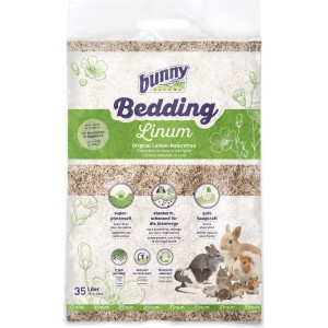 Bunny  BEDDING COTTON 40L