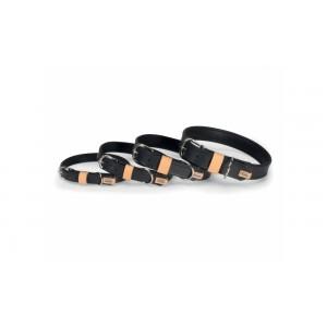 Camon collar black 30x600mm