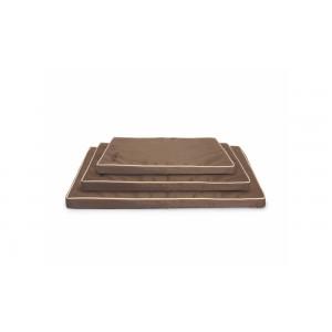 Camon Luxury mattress brown 80x120cm