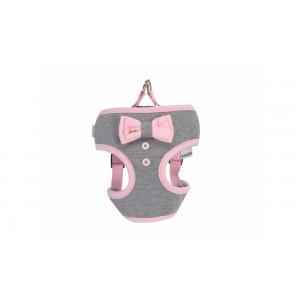 Camon pink harness 38/46cm