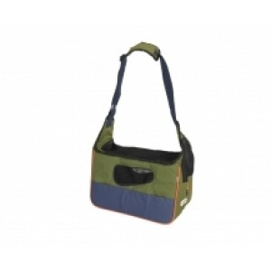 Camon transportation bag GREEN 40x20x27cm