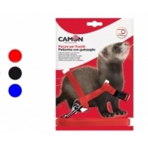 Camon harness+leash for ferret