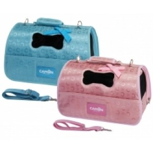 Camon transportation bag blue 50x27x27cm