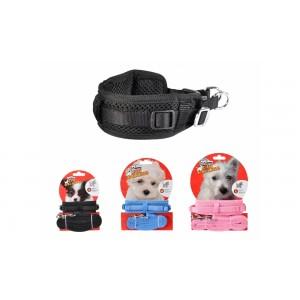 Camon collar + leash M 15mm x 1200mm