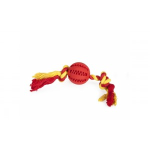 Camon dog toy rubber ball ¤ 5cm