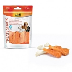 Camon Chicken Leg Treats 100g