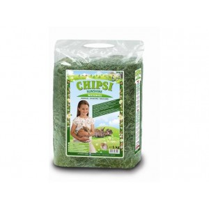 C.B. CHIPSI SUNSHINE Hay for Rodents 1 kg
