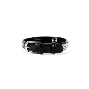 CO collar BRI 20mm/30-39cm black